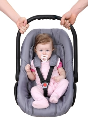 cheap car seat for baby safety